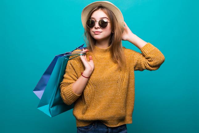 Photo - Fashion Online Store