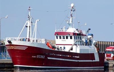 Фото - Промышленное морское рыболовство